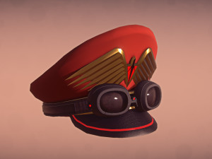 ps2 HAT TR