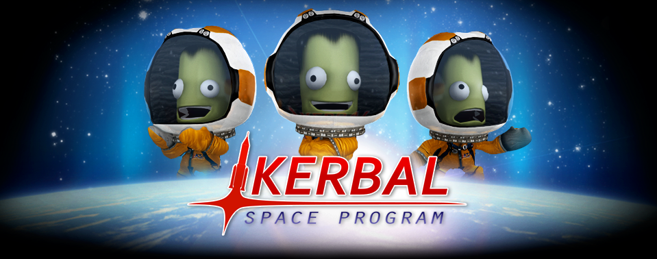 Loadout Optional Kerbal Space Program Alpha Review