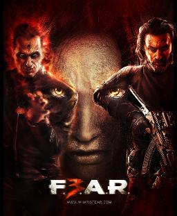 Fear 3 promo