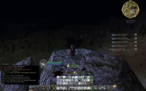 Runekeeper UI
