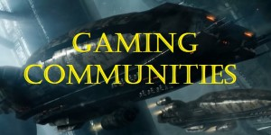 Gaming Communities