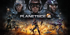 Planetside 2 - OMFG Update is Out!