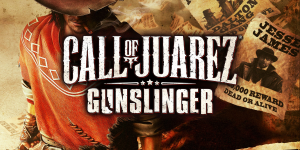 Game Review - Call of Juarez: Gunslinger