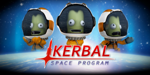 Kerbal Space Program - Alpha Review